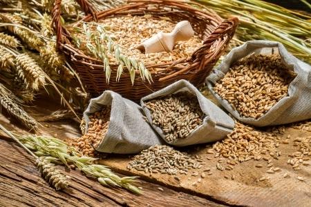 whole grain pic